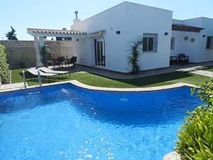 El Palmar Costa Brenu Casas Rurales En El Palmar Y Roche Conil Cadiz Playas Y Turismo Rural